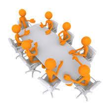 جلسه شورای انجمن bild:lärareförbundet
